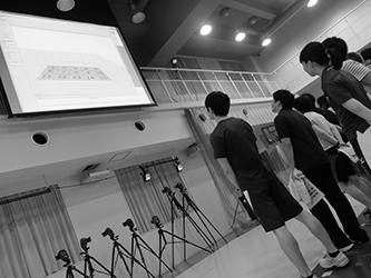 写真6.日本バイオメカニクス学会
